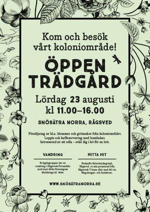 Snosatra_Ragsved_Opentrdgard2014