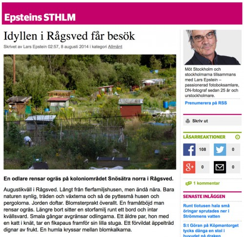 Epsteins blogg